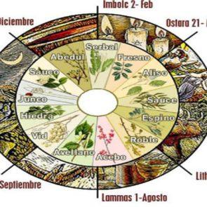 НА фото астрология