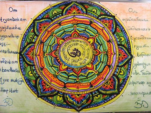 Мощная Махамритюнджая мантра: укрепление здоровья и долголетие