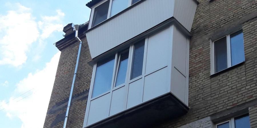 Балкон сонник
