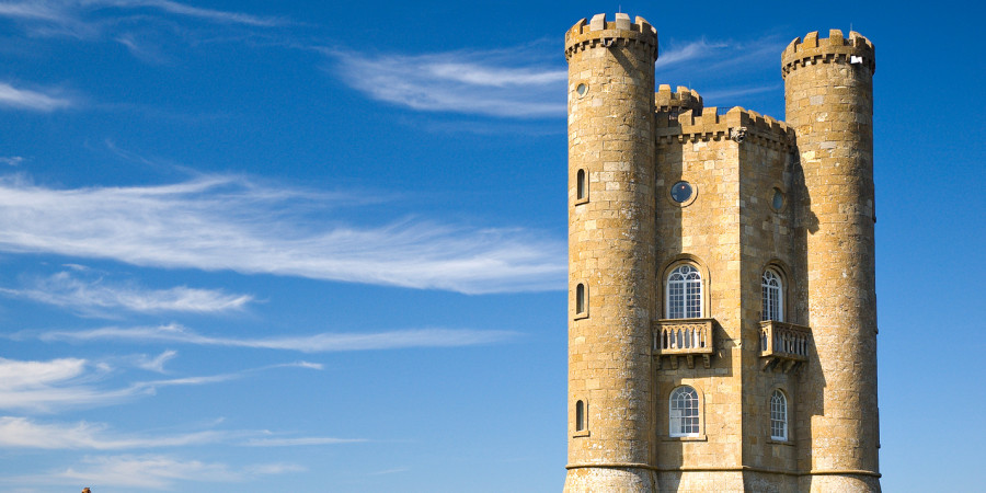 Башня сонник
