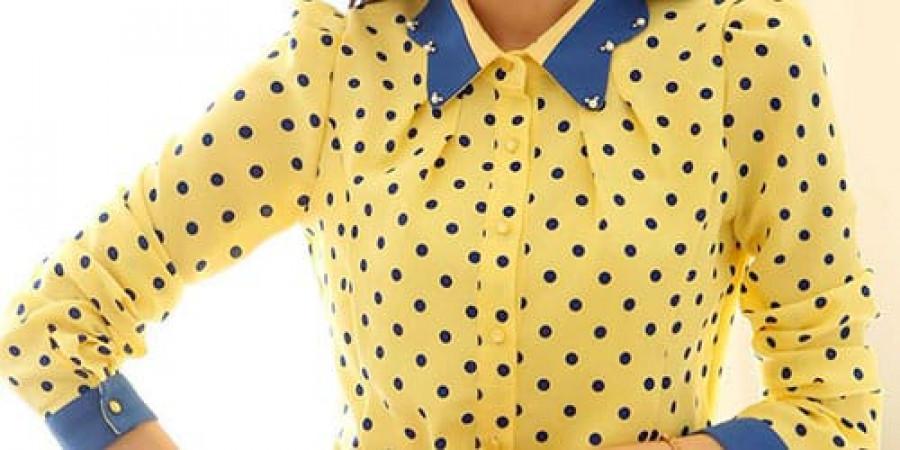 Блузка сонник