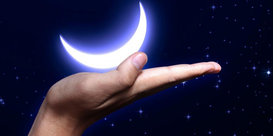 Заговор на луну на деньги читать сильный ритуал на деньги и богатство