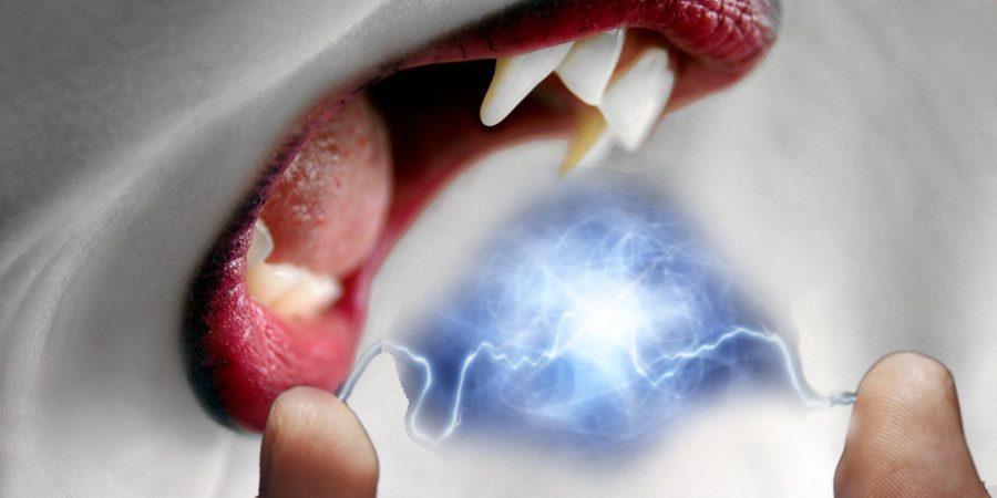 Как противостоять энергетическому вампиру?