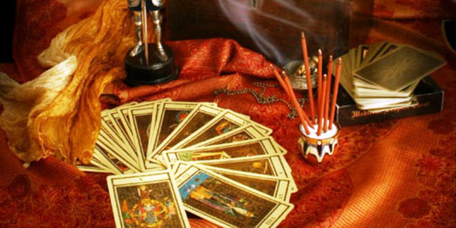 Popular fortune telling Lenorman help answer all questions