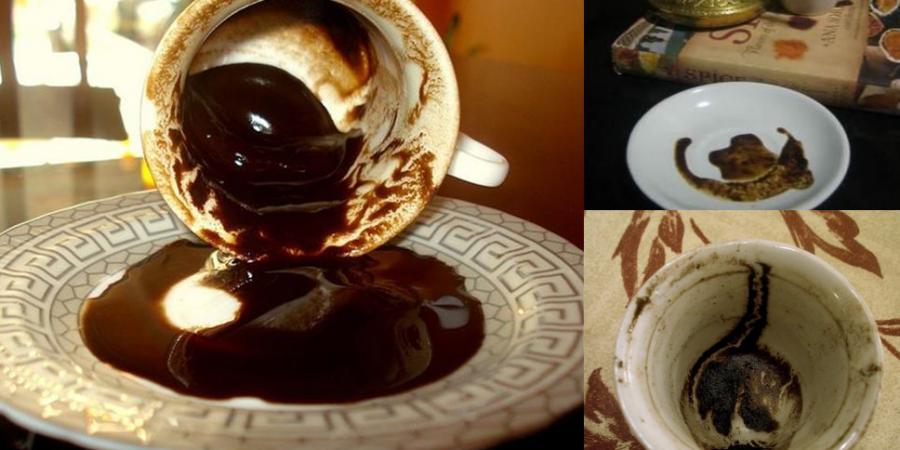 толкование гадание на кофейной гуще
