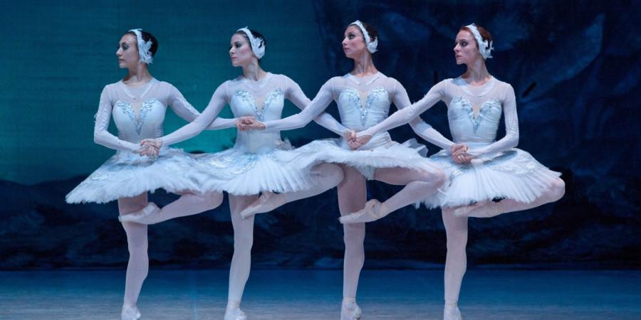 балет сонник