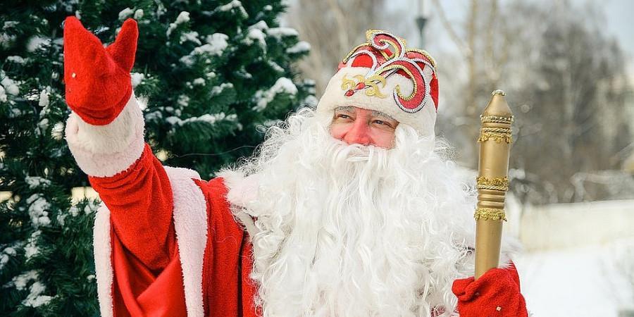 Дед Мороз сонник
