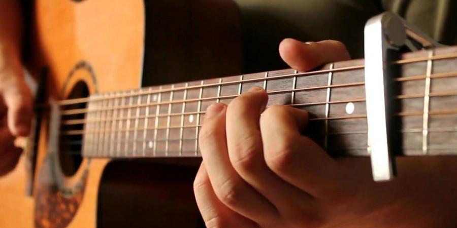 гитара сонник
