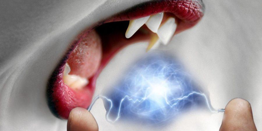 как стать энергетическим вампиром