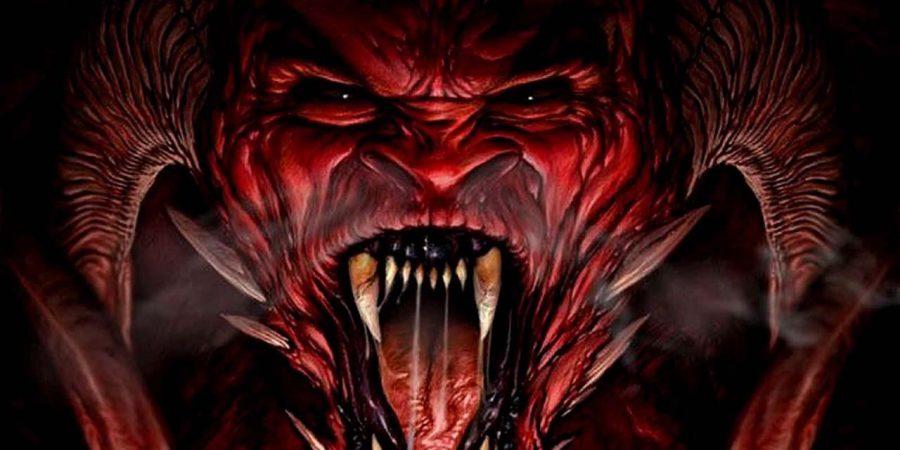 как вызвать сатану