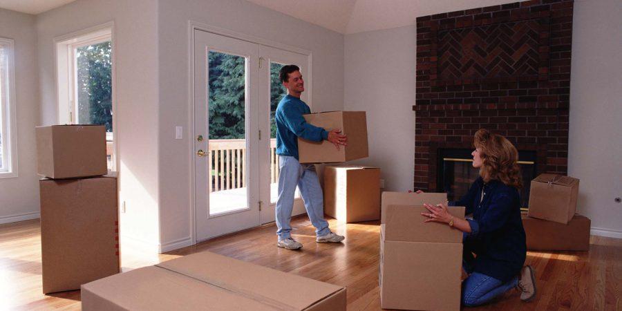 переезд в новую квартиру приметы