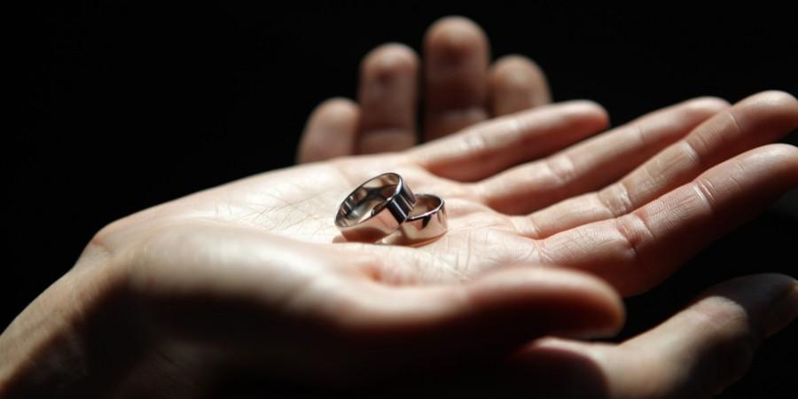 потерять обручальное кольцо примета