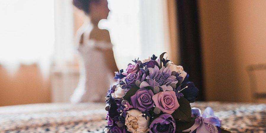 Поймать букет невесты на свадьбе - примета