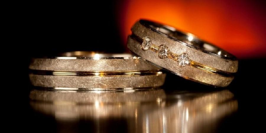 Приметы о кольцах