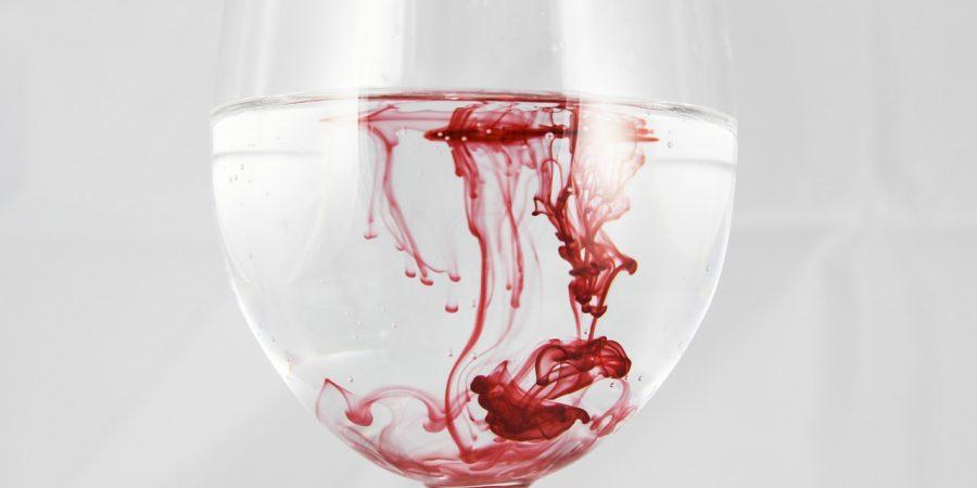 Наказание за приворот на крови