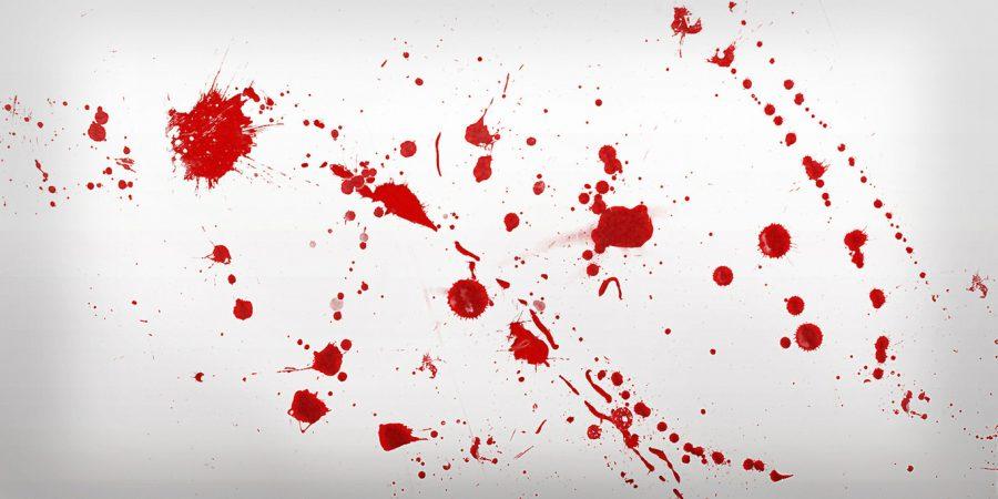 Приворот на женской крови