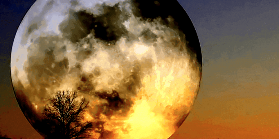 Обряды (ритуалы) на новолуние