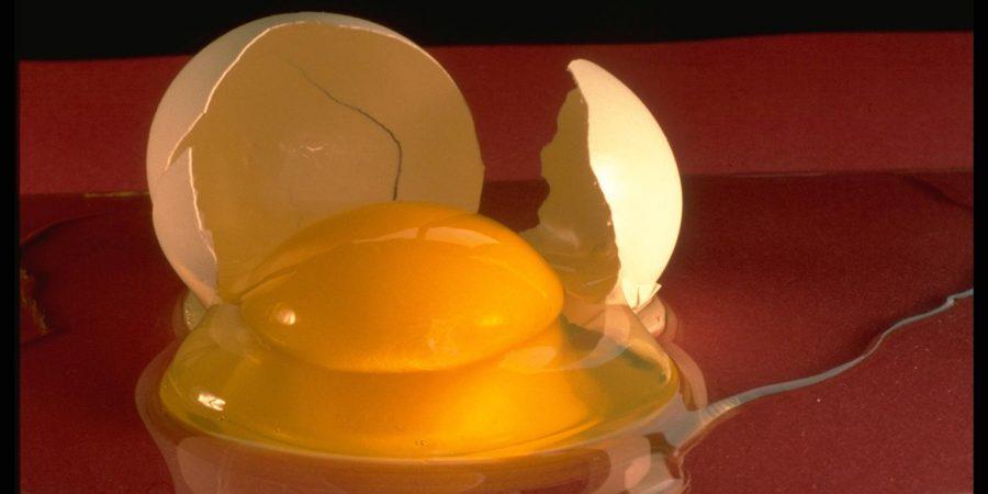 снятие порчи самостоятельно яйцом
