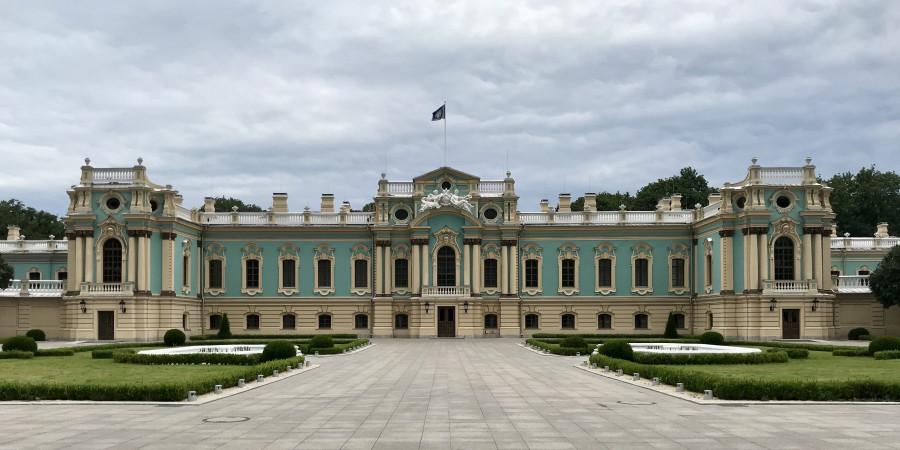 дворец сонник