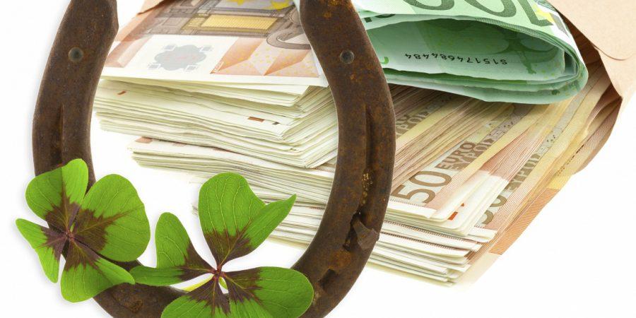 заговор на удачу и на деньги